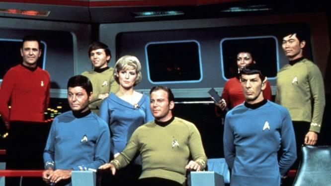 Hoe ver zitten we nog van de technologie uit 'Star Trek'?
