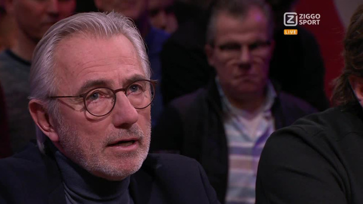 Van Marwijk: 'Van Bommel veel minder schuldig dan De Jong'