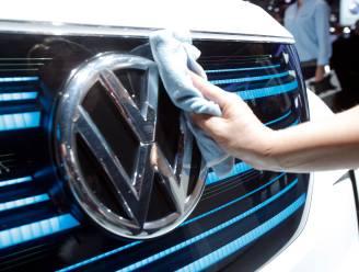 Sjoemelende autoconstructeurs riskeren boete tot 30.000 euro per wagen