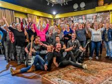 'WasKoronaShow' cadeautje voor Hilvarenbeek