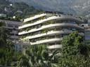Isabel dos Santos en haar man bezitten onder meer een appartement in deze exclusieve woontoren in Monaco.