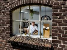 Koffie en grafische vormgeving komen samen bij Studio Dwèrs in Beek en Donk