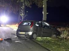 25-jarige man overleden bij eenzijdig ongeval in Enschede