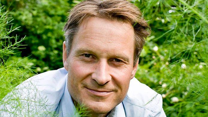 Claus Meyer, bezieler van Noma, is de centrale figuur.