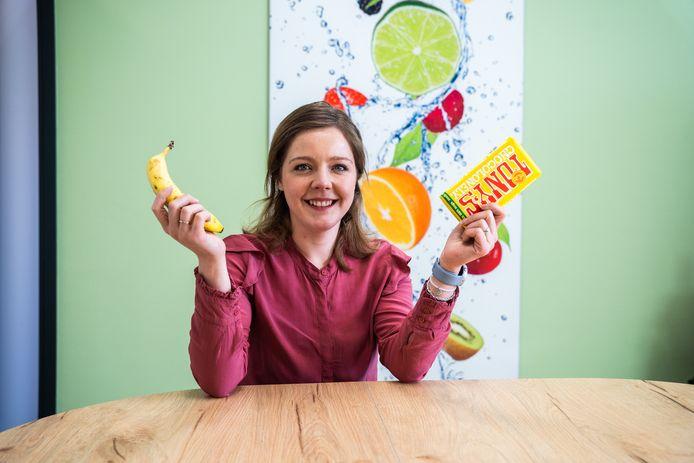 Diëtiste Nadia Driessen vertelt over eetgedrag en een reset.
