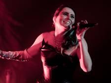 Within Temptation voert Duitse hitlijst aan