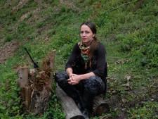 Ex-guerrillastrijder Tanja Nijmeijer uit Denekamp komt met boek: 'Met bloed en tranen geschreven'