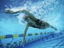 Zwemvierdaagse in Schijndel