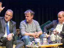 Samsom daagt Aboutaleb uit: partijleiderschap PvdA krijg je niet cadeau