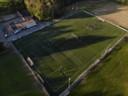 Het sportpark van Achilles Enschede.