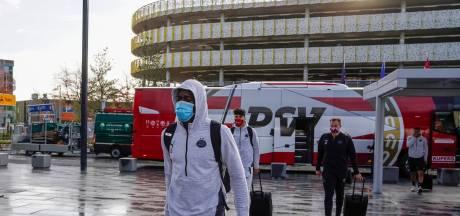 PSV begint met Jordan Teze in de basis tegen Omonia Nicosia