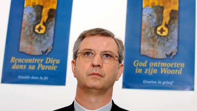 Bisschop Bonny kent biechtvader Vangheluwe, maar speelt naam niet door