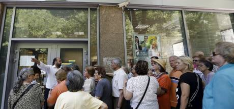 Teruglezen: Laatste voorstel moet Griekenland redden