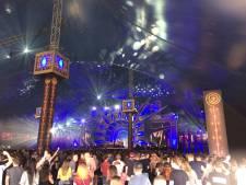 Festival Rebirth investeert stevig in camping