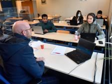 Onderwijsstad Amersfoort stuurt brandbrief aan Arie Slob: 'Aanpak ventilatie is totaal onrealistisch'