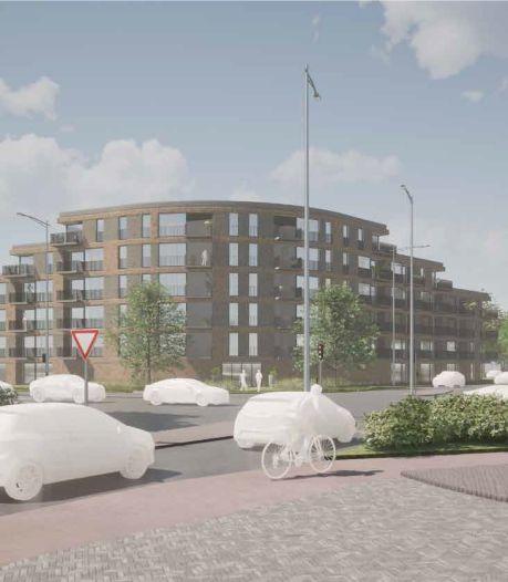 55 appartementen erbij in Zevenbergen? 'Prachtige kans voor nieuwe entree'