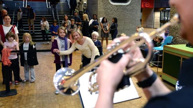 La rentrée des classes se fera en musique à Charleroi
