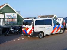 Motorrijder gewond bij botsing in Yerseke