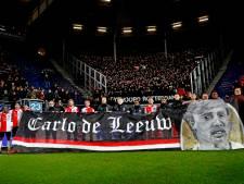 Een jaar zonder Carlo de Leeuw: 'Toen ik Leroy Fer na afloop zo enorm zag huilen, hield ik het ook niet droog'
