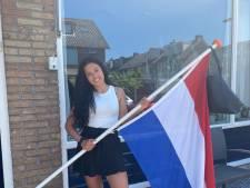 Bij deze leerlingen kan vandaag de vlag uit!