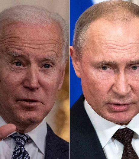 VS zet tien Russen uit als straf voor beïnvloeding verkiezingen
