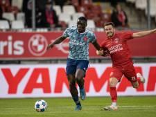 Samenvatting | Almere City FC - Jong Ajax
