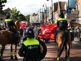 Relschopper Pegida-demonstratie in Eindhoven meldt zich bij politie na delen foto's