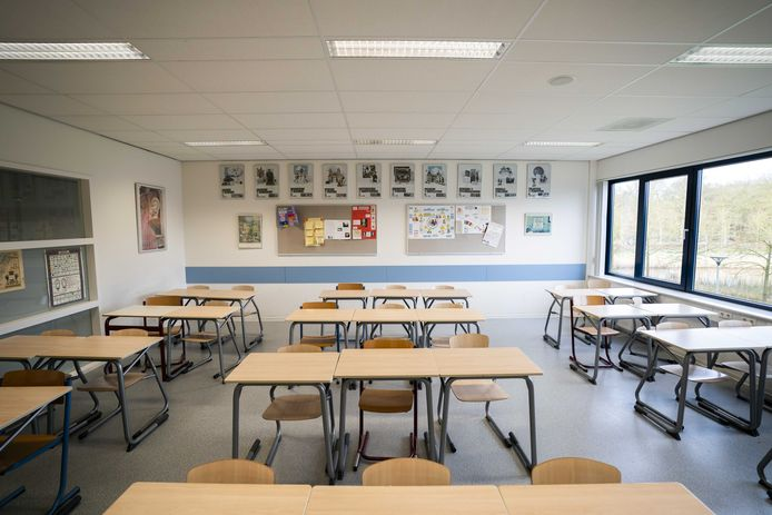 De basisscholen kunnen niet eerder open
