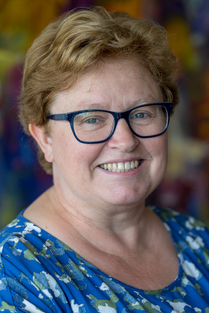 Véronique van den Engh