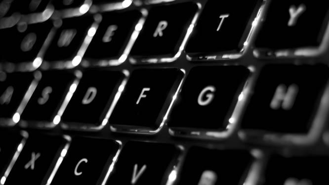 Apple wil het toetsenbord opnieuw uitvinden