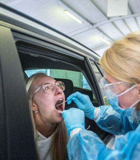 159 nieuwe besmettingen in de regio: Lees hier het laatste coronanieuws