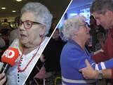 Rock-'n-rollen met ouderen: ze springen uit hun rolstoelen