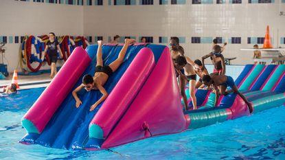 Nieuw zwembad stap dichterbij