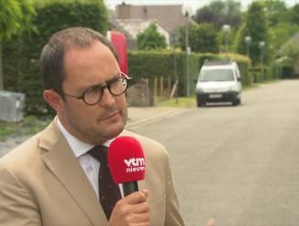 """Minister van Justitie Vincent Van Quickenborne: """"Conings is net buiten het zoekgebied van de veiligheidsdiensten teruggevonden"""""""