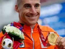 Jetze Plat pakt tweede gouden medaille, ook goud voor Mitch Valize