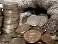 PVV onderzoekt terugkeer gulden