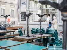 """Le Comité de concertation devient le """"comité des terrasses"""": la bulle extérieure et les métiers de contact à nouveau sur la table ce mercredi"""