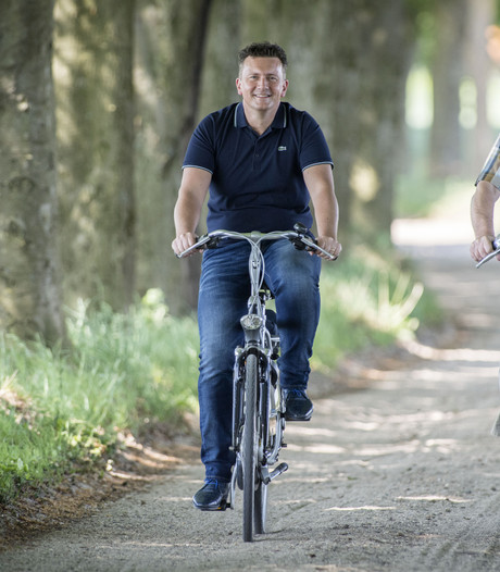 Rijssen-Holten op jacht naar titel fietsgemeente 2018