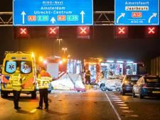 Simge (20) had geen schijn van kans: man die fatale crash veroorzaakte op de A2 reed 256 kilometer per uur