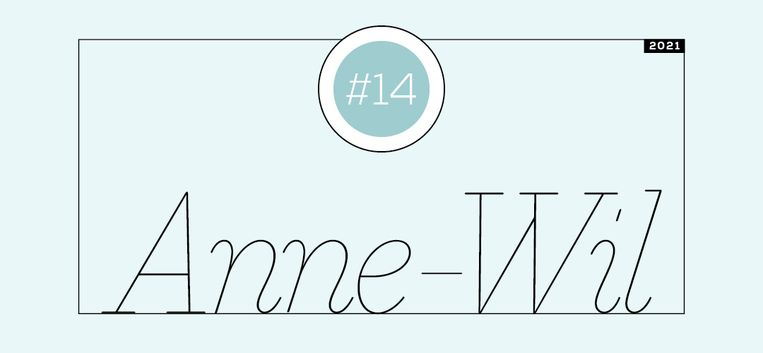 """Anne-Wil: """"Het heeft me moeite gekost niet jaloers te zijn op Philomena"""""""