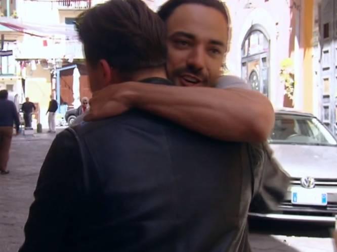 Kijkers treuren om einde 'bromance': Melvin en Pascal hebben Debbie niet nodig