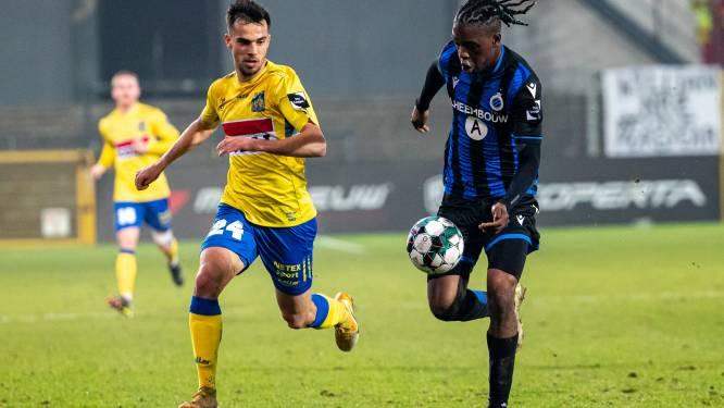 """Baris Alici (KVC Westerlo) voor het cruciale duel om de tweede plaats met FC Seraing: """"We gaan onszelf geen extra druk opleggen"""""""