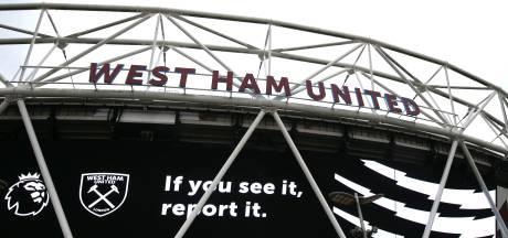 In Engeland bestrijden ze racisme in stadions met een app