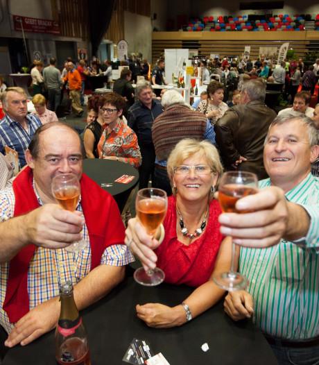 Voor het eerst een champagnefestival in Brugge