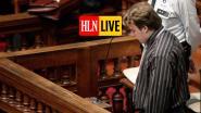 HLN LIVE. Komt Van Themsche vrij? Strafuitvoeringsrechtbank buigt zich over vervroegde vrijlating