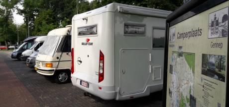Restaurant De Diepen wordt beheerder camperplaatsen Gennep en Milsbeek