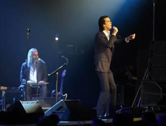 Antwerps concert van Nick Cave in mum van tijd uitverkocht