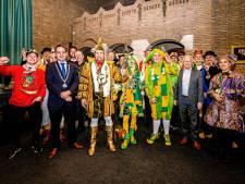 De boerenkiel kan uit de kast: gemeente Woensdrecht kan weer elluf elluf gaan vieren