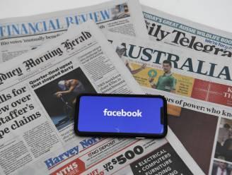 Facebook gaat komende drie jaar één miljard dollar investeren in nieuws