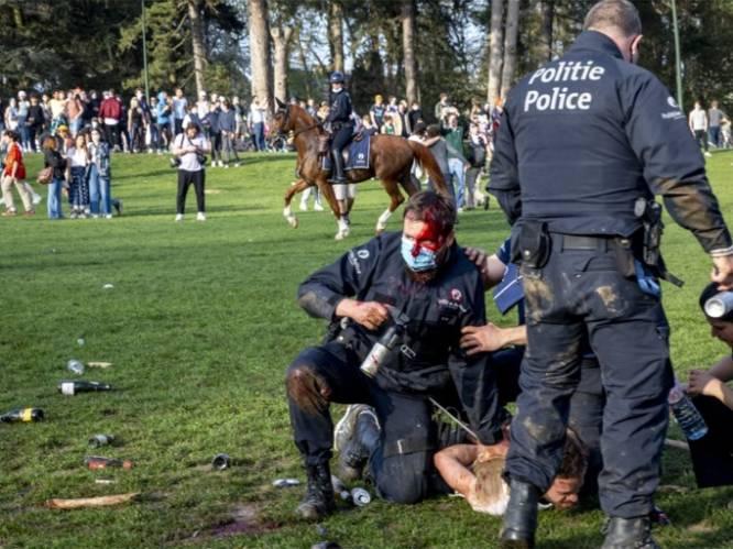 """Eerste La Boum-relschopper verschijnt voor de rechter: """"Overheid is verantwoordelijk voor wat er die middag is gebeurd"""""""